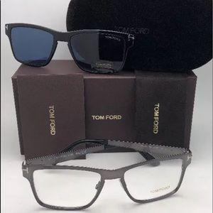 New men's Tom Ford Sunglasses